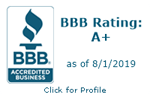 better business bureau  logo image